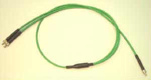 7 Fibers, 200um SMA-905 to 1 & 6 Fiber SMA-905
